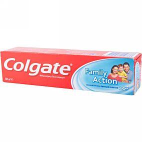Οδοντόκρεμα COLGATE family action (100ml)