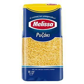 Πάστα ζυμαρικών MELISSA ρυζάκι (500g)