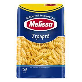 Πάστα ζυμαρικών MELISSA στριφτό (500g)