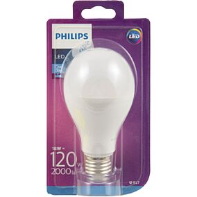 Λάμπα PHILIPS LED 120W E27 CDL A67