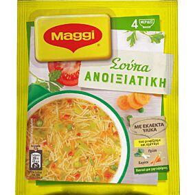 Σούπα σε σκόνη MAGGI ανοιξιάτικη (62g)