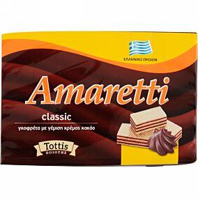 Γκοφρέτα AMARETTI classic (45g)