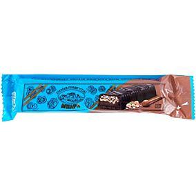 Σοκολάτα ΠΑΥΛΙΔΗΣ μπάρα με μέλι και φουντούκια (46g)