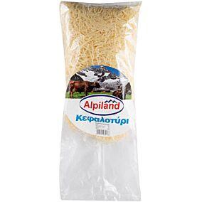 Τυρί ALPILAND κεφαλοτύρι τριμμένο (1kg)