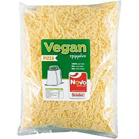 Vegan NOVO τριμμένο για pizza (1kg)