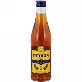 Μπράντυ METAXA 3* 33% vol. (350ml)