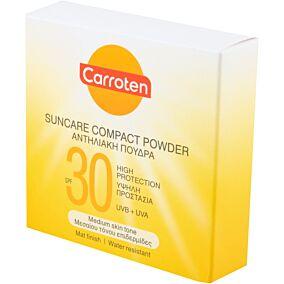Αντηλιακή πούδρα CARROTEN SPF 30