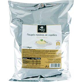 Πατάτες MASTER CHEF νιφάδες (1kg)
