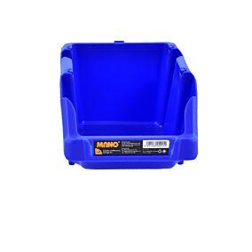 Σκαφάκι MANO Ν.2 10,3x16,5x7,5cm μπλε