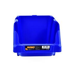 Σκαφάκι MANO Ν.3 15,2x24,5x12,2cm μπλε