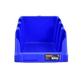 Σκαφάκι MANO Ν.4 21,7x36x15,5cm μπλε