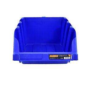 Σκαφάκι MANO Ν.5 31x49x19,5cm μπλε