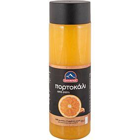 Φυσικός χυμός ΟΛΥΜΠΟΣ πορτοκάλι από σπίτι (1lt)