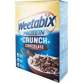 Δημητριακά WEETABIX chocolate crunch (450g)