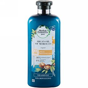 Σαμπουάν HERBAL ESSENCES argan oil (400ml)