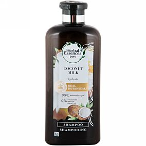 Σαμπουάν HERBAL ESSENCES coconut milk (400ml)