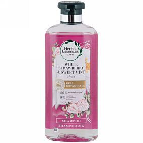 Σαμπουάν HERBAL ESSENCES strawberry (400ml)