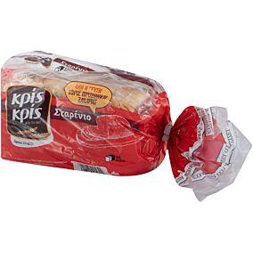Ψωμί ΚΡΙΣ ΚΡΙΣ σταρένιο (350g)
