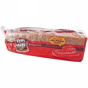 Ψωμί ΚΡΙΣ ΚΡΙΣ σταρένιο (700g)