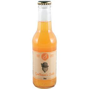 Αναψυκτικό THREE CENTS Gentlemen's Soda (200ml)