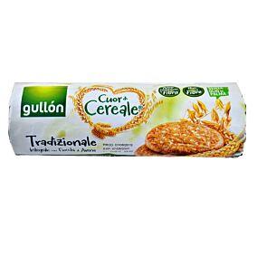 Μπισκότα GULLÓN Cuor de cereale κλασικά (280g)