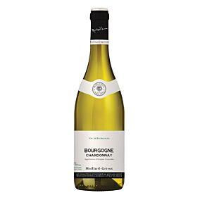 Οίνος λευκός Chardonnay Moillard MOILARD ξηρός (750ml)