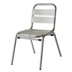 Καρέκλα RESORT LINE αλουμινίου στοιβαζόμενη