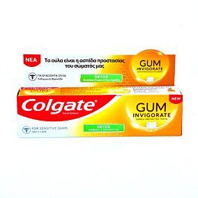 Οδοντόκρεμα Colgate Gum Detox (75ml)