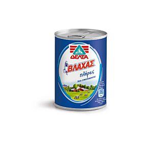 Γάλα ΒΛΑΧΑΣ εβαπορέ πλήρες 7,5% (410g)