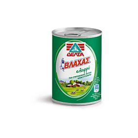 Γάλα ΒΛΑΧΑΣ εβαπορέ ελαφρύ 4% (410g)