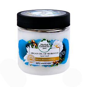 Μάσκα μαλλιών HERBAL argan oil (250ml)