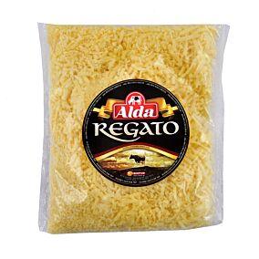 Τυρί ALDA ρεγκάτο τριμμένο (400g)