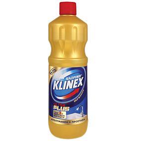 Χλωρίνη KLINEX Ultra plus gold (1200ml)