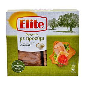 Φρυγανιές ELITE με προζύμι (250g)