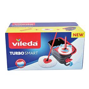 Σύστημα σφουγγαρίσματος VILEDA Turbo smart