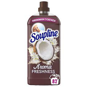 Μαλακτικό SOUPLINE Ultra καρύδα (82μεζ.)