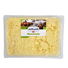 Τυρί ALPILAND mozzarella τριμμένη (1kg)