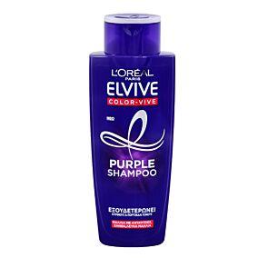 Σαμπουάν ELVIVE Color-Vive Purple (200ml)