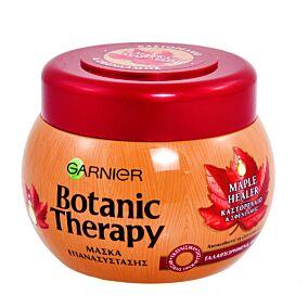 Μάσκα μαλλιών GARNIER botanic therapy Maple Healer (300ml)