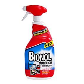 Καθαριστικό BIONOL σε σπρέι (700ml)