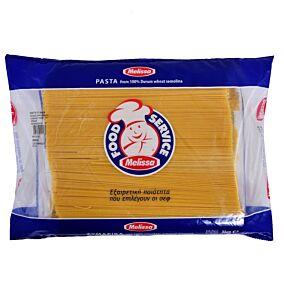 Μακαρόνια MELISSA σπαγγέτι Νο.6 (3kg)