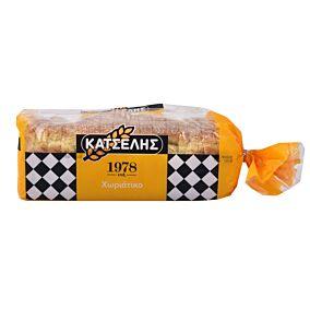 Ψωμί ΚΑΤΣΕΛΗΣ 1978 χωριάτικο (500g)