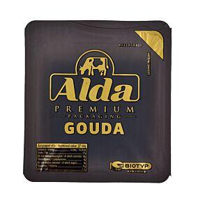 Τυρί ALDA gouda premium σε φέτες (200g)