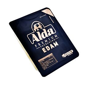 Τυρί ALDA premium edam σε φέτες (200g)
