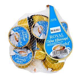 Γάλα ROYAL light σε μερίδες (10x15g)