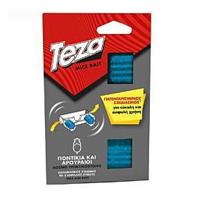Δόλωμα για ποντίκια TEZA (1τεμ.)