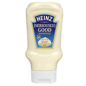 Μαγιονέζα HEINZ Seriously good (400ml)