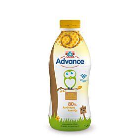 Γάλα ADVANCE χωρίς λακτόζη (1lt)