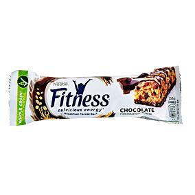 Μπάρες δημητριακών FITNESS σοκολάτα (1τεμ.)