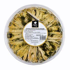 Γαύρος MASTER CHEF σκορδάτος (1kg)
